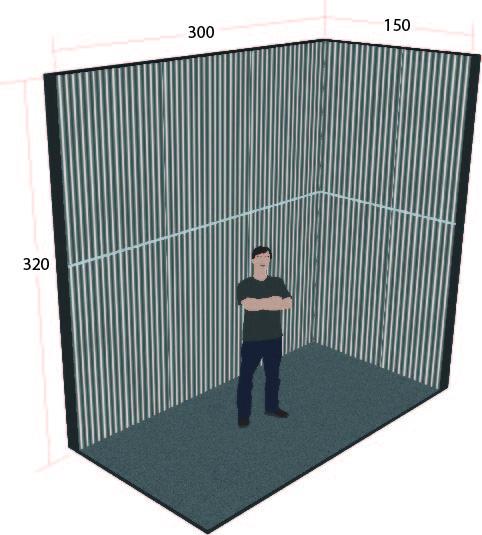 Imagen Minibodega 4,5 m²