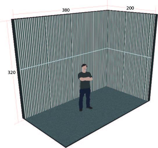Imagen Minibodega 7,6 m²