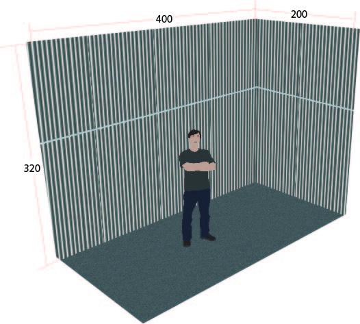 Imagen Minibodega 8 m²